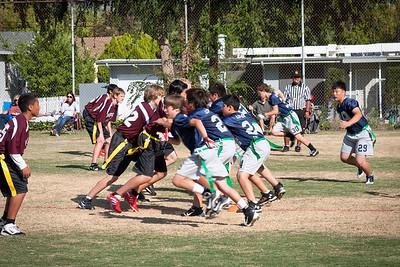 Football October 2011