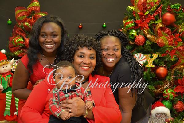Raven Green Christmas 2015