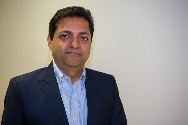 2018 2-27 Ajay Tejwani, Digital Creative Institute