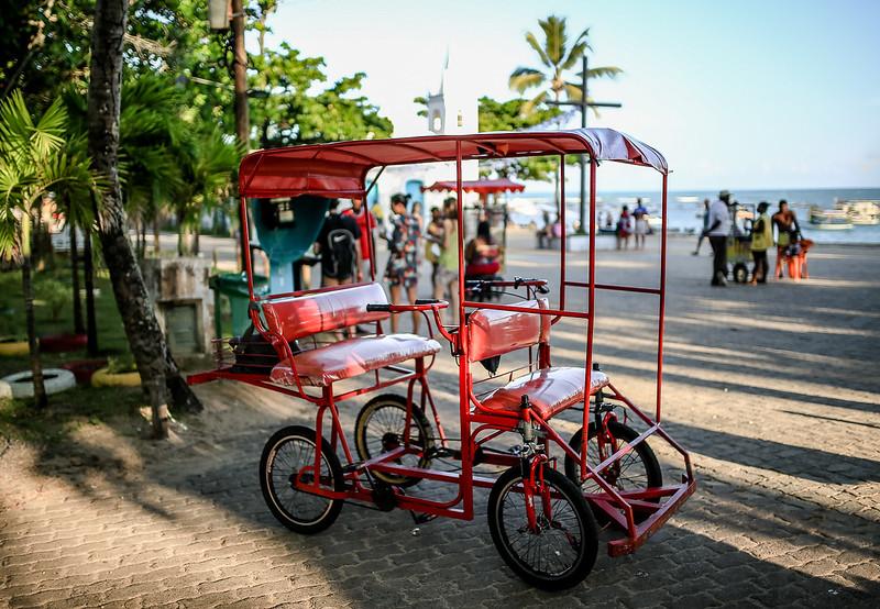 Praia do Forte, Salvador, Bahia - Brasil