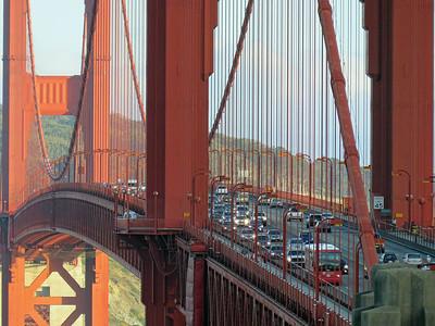 10  San Francisco (Wharf, Headlands), June 15