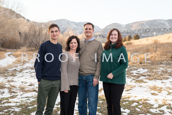 Amy S Family