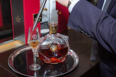 Louis XIII Tasting