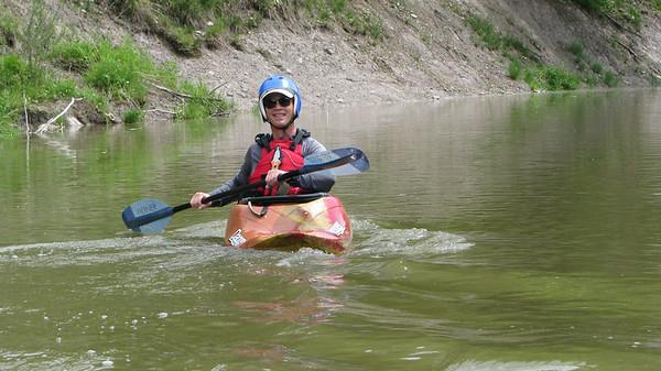 Nith River 2010