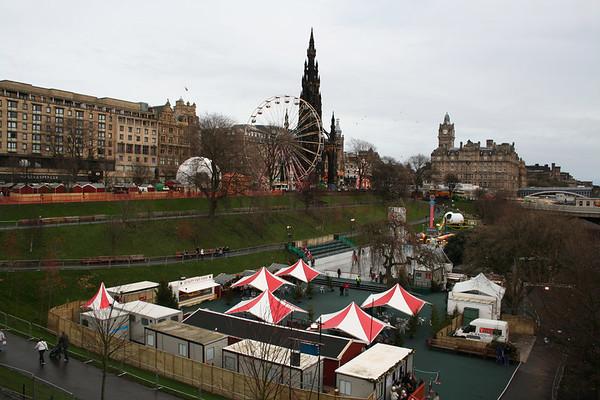 Edinburgh Part 2