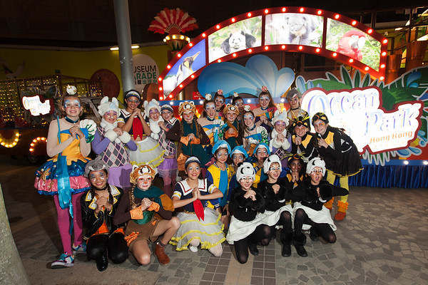 CNY Island Dance 2018