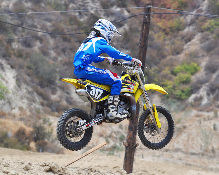 iMOTO/Glen Helen 7/14/13 Photos by Chilson!