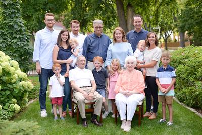 Bottini Family Summer 2019