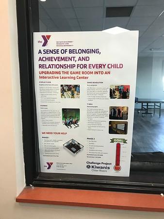 YMCA-Fergus Falls