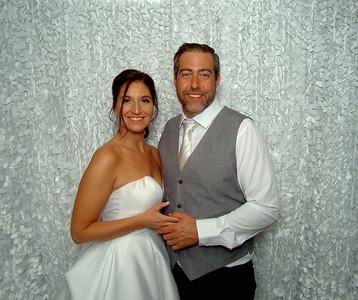 Sarah and Trevor