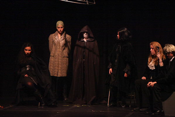 20150801_HarryPotter & DH at West Camp
