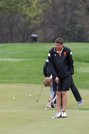 Doane Men's Golf @ York Country Club