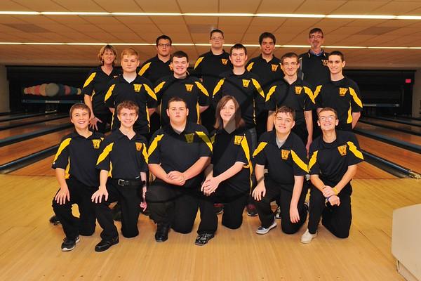 Bowling Program 2015-16