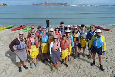 Oct 01 - LI Paddlers, Day 1