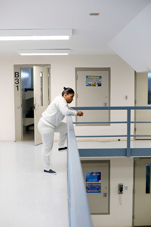 Women inside the Franklin County Jail-021319