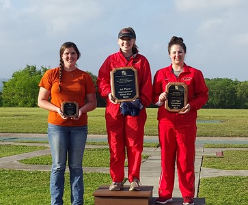 2016 ACUI Collegiate Clay Target Championships