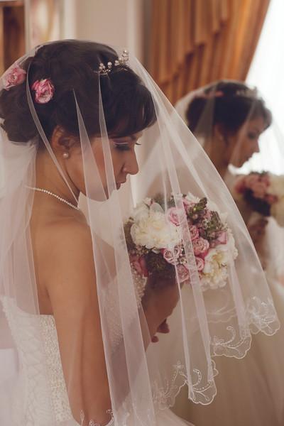 Maria's Wedding. St.Petersburg, 2015.