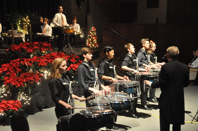 2016-12-20 Grand Holiday Percussion