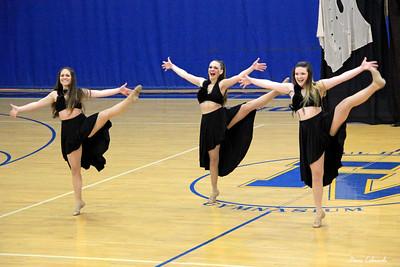 FVHS Dance Team - Spring Show 5/7/16