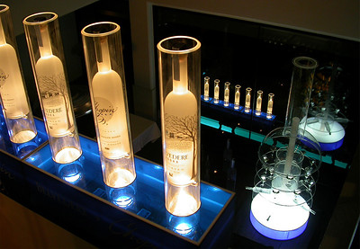 LVMH:  Belvedere Vodka Asia Launch