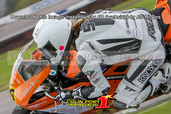 LARA SMALL ROCKINGHAM THUNDERSPORT 2016