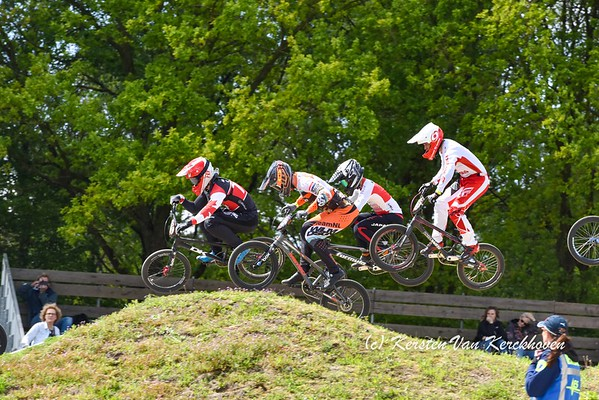 World Cup Papendal  Saturday