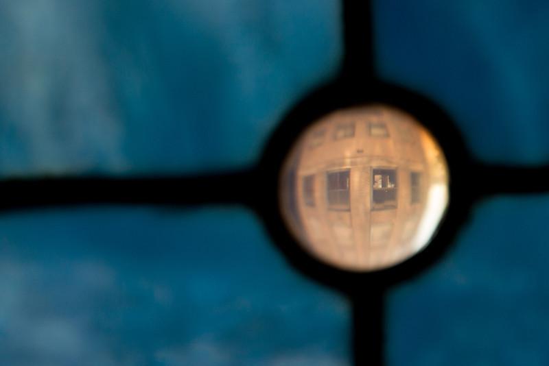 Bauble Lens