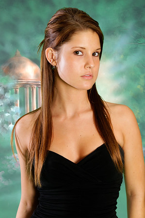 Miss October 2011 Amanda Cerny