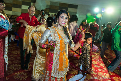 Pooja Varun 2016