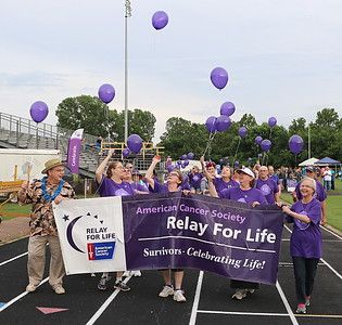 GC Relay For Life 2016