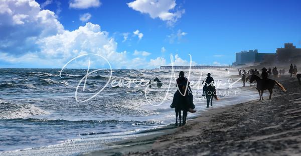 Random Riders