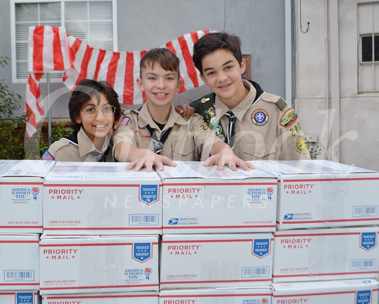 Scouts Rahil Mamujee, Gage Stallcup and Alex Starbuck 308.JPG