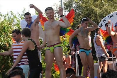 9-21-2014 Dallas Pride Parade