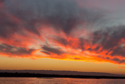 2018 - 09 Sunset
