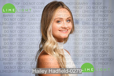 Hailey Hadfield