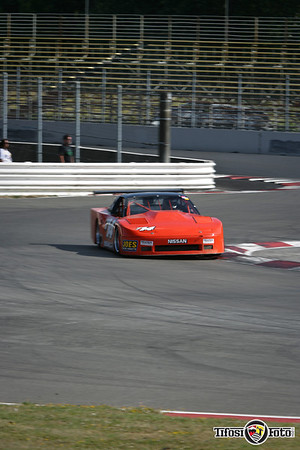Group 4 Race