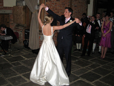 George's Wedding