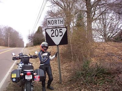 First Memphis Ride