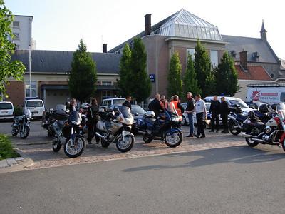 16-06-06 Rit Politie Vlaamse Ardennen