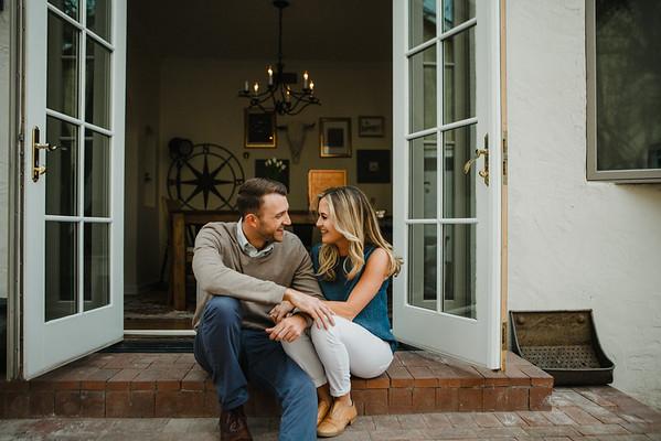 Brad + Kate | Engaged