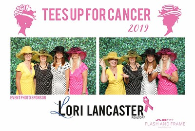 Tees Up For Cancer 2019