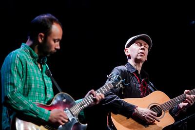 Björn Thoroddsens gitarfest, Logen