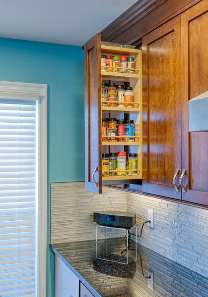 Cubias Kitchen 2020