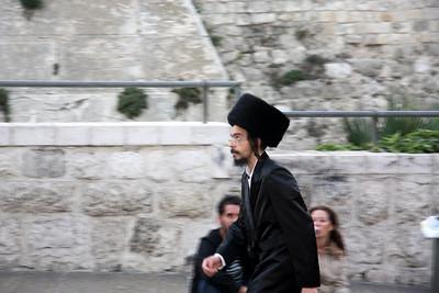 Jerusalem - The People