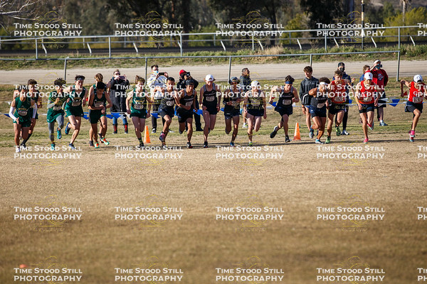 Southwestern League Championships (Boys)