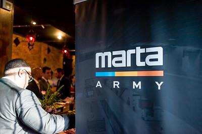 MARTA Army - Kudos Awards Ceremony