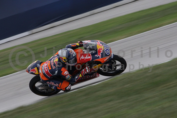 2013 MotoGP Indy Aug 16-18