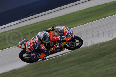 2013 MotoGP Indy Aug 16-18