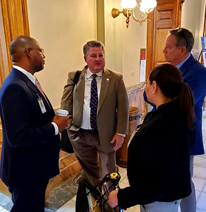 Georgia Bio Life Sciences Day at the Capitol