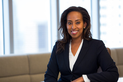 Chadbourne and Parke LLP - Executive Portraits - Los Angeles